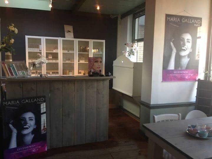 Beauty Center de Terp